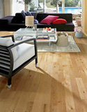 red oak flooring